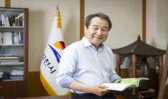 민선7기1주년 김충섭 김천시장 인터뷰