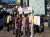 구미시, 치매극복의 날 인식개선 캠페인