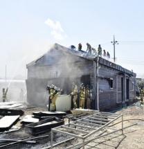 경북도, 2020년 상반기 화재 인명피해 대폭 감소