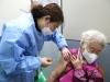 의성군, 코로나 예방접종센터 운영 시작