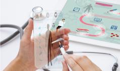 [건강칼럼] 내일의 스마트 헬스케어는 어떻게 변화할까?