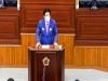 박창석 경북도의원, 대구경북통합신공항 특별법 제정 촉구