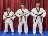성주 태권도꿈나무들 국가대표에 선발돼