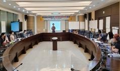 김천상의, 경력단절 여성 대상 품질관리 전문가 양성사업