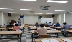 군위군 토마토 공선회 농가 1:1 맞춤형 현장컨설팅교육
