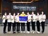칠곡군, 참전용사 돕는 '평화 반디 프로젝트'동참 이어져!!