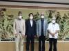 구미상의, 네팔 3개 시장 일행 방문 경제교류 간담회