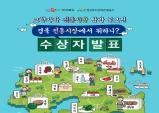 경북도, 고향사랑 전통시장 탐방 영상 공모전 수상작 발표