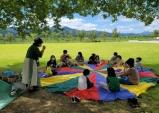 성주군, 전국에서 인정한 생태관광지…500년 왕버들 성주 성밖숲
